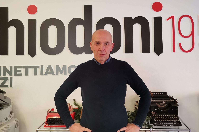 Matteo Corti